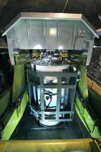 Deponeringsmaskinen Magne